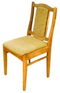Как сделать мягкую спинку стула